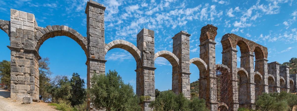 Lesbos Romeins Aquaduct header.jpg