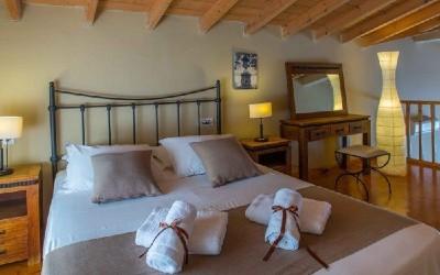 Oasis Scala Beach Hotel Maisonette