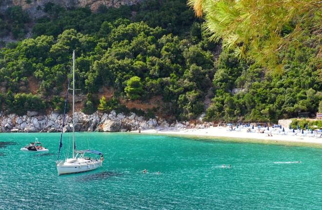 Skopelos krijgt 100 kilometer wandelnetwerk