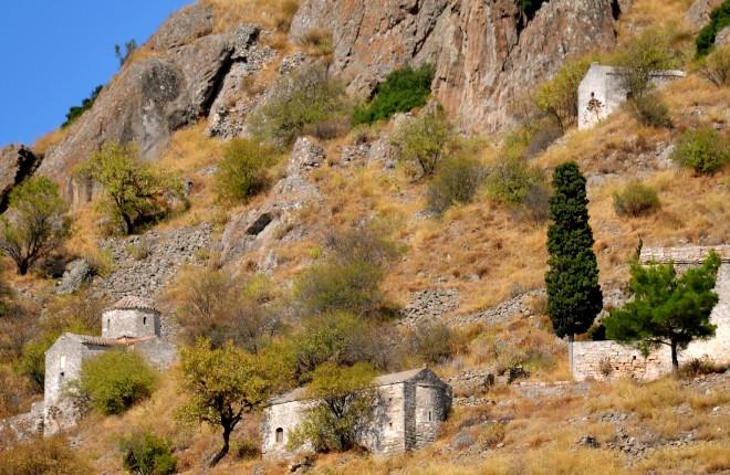 Palaiochora Aegina
