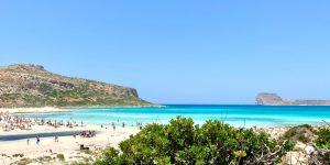 3 Griekse stranden bij beste 10 europa in 2021