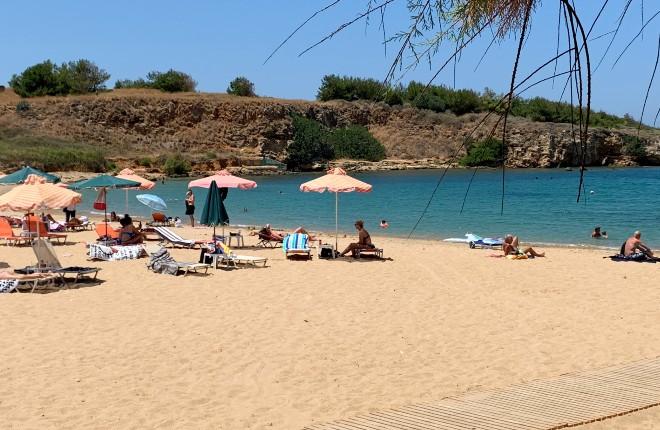 Daratso op Kreta vakantie