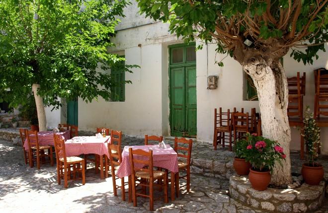 De Peloponnesos Griekenland