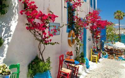 Griekenland domineert beste Europese bestemmingen voor gevaccineerde reizigers Kos