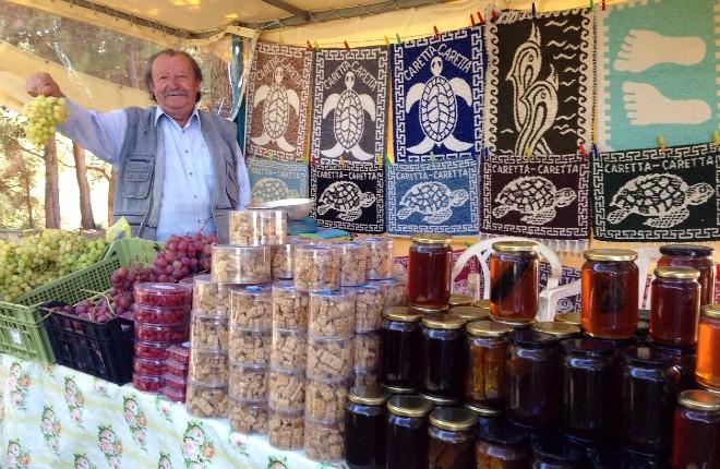 Griekse kruiden populairste souvenir uit Griekenland