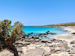 Vakantiebestemmingen op Kreta in Griekenland