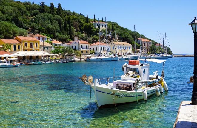 Zomervakantie naar Griekenland in 2021