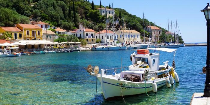 Zomervakantie Griekenland 2021