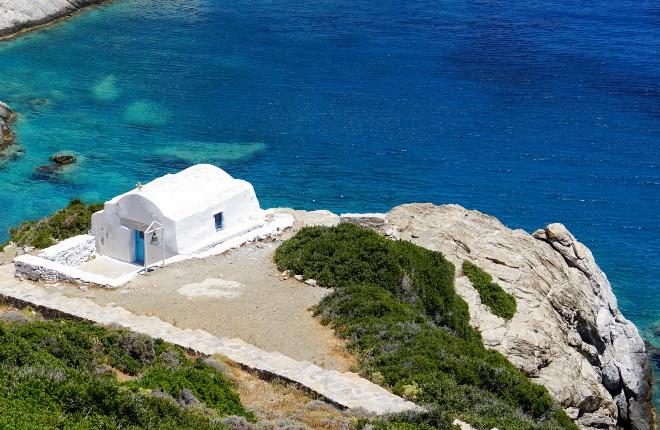 30 graden met Orthodox Pasen in Griekenland