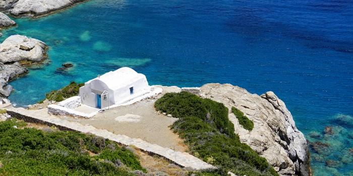 30 graden met Pasen in Griekenland