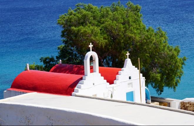Eilandhoppen in Griekenland zomer 2021