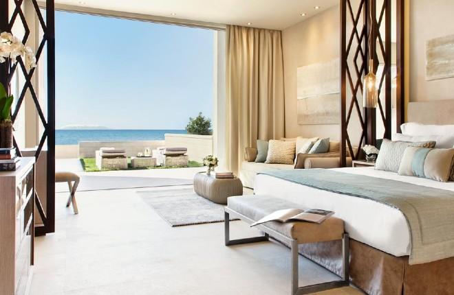 Chalkidiki domineert top 10 beste hotels ter wereld