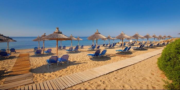 Griekenland heeft 545 Blue Flag beaches in 2021