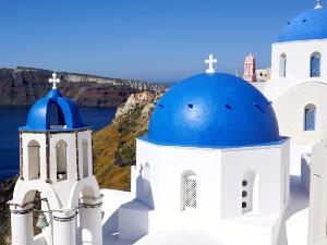 Vakantiebestemmingen op de Griekse eilanden