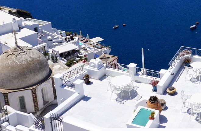 We mogen weer naar Griekenland