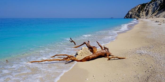 3 Griekse stranden bij veiligste van Europa