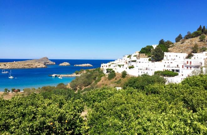 We mogen weer naar Karpathos, Kos, Mykonos, Rhodos en Santorini