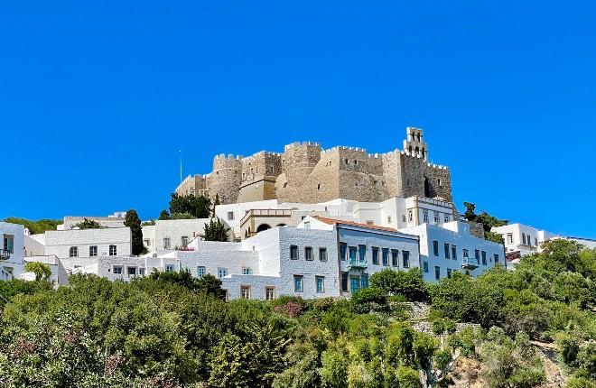 5 meest religieuze bestemmingen van Griekenland