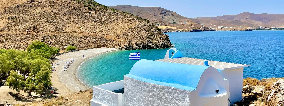 Agios Konstantinos beach Astypalea header.jpg