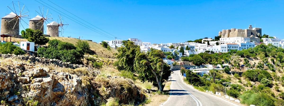 Chora Patmos vakantie header.jpg