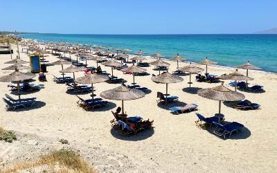 7 mooiste stranden van Kos in Griekenland