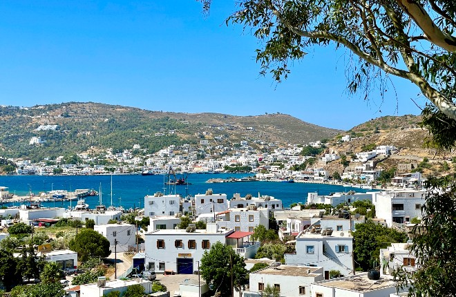 Etia op Patmos