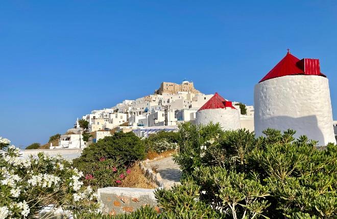 Griekenland kleurt geel als reisadvies