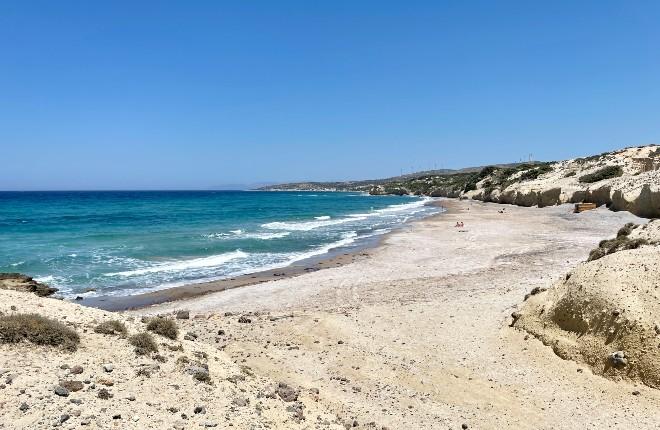 Kata beach op Kos