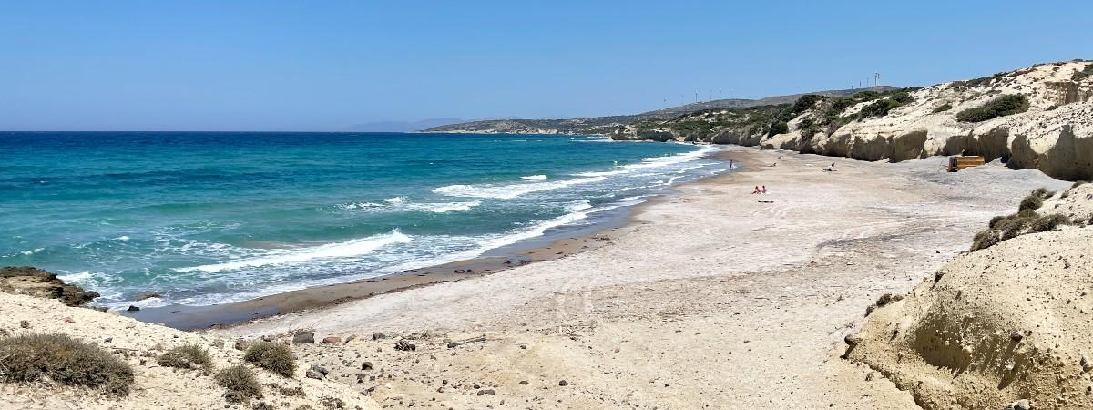 Kata beach Kos strand header.jpg