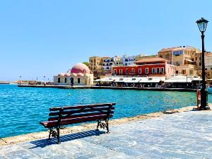 Kreta bezienswaardigheden Chania