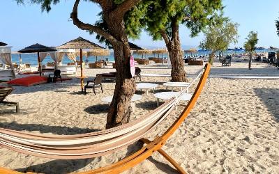 Mastichari beach op Kos