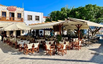 Skala op Patmos