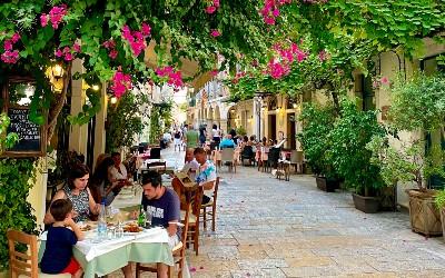 Familievakanties in Griekenland