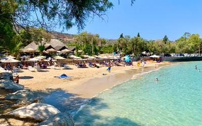 Kreta populairste vakantiebestemming Griekenland