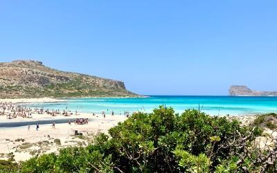 Luxe vakantie naar Griekenland