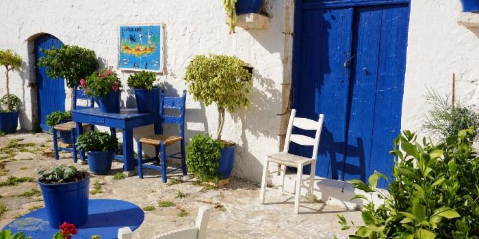 10 populairste eilanden van Griekenland