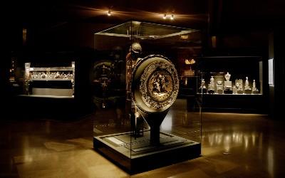 Griekenland meeste archeologische musea ter wereld Vergina