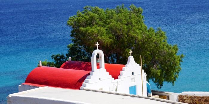 Kreta, Mykonos en Santorini in top 10 rijke investeerders