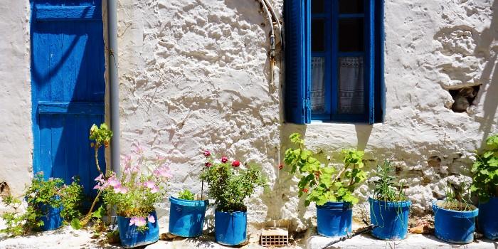 Kreta in november vakantie