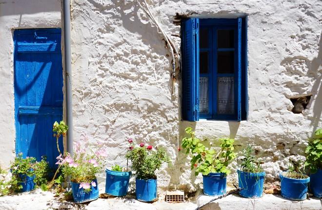 Kreta vakantie november in Griekenland