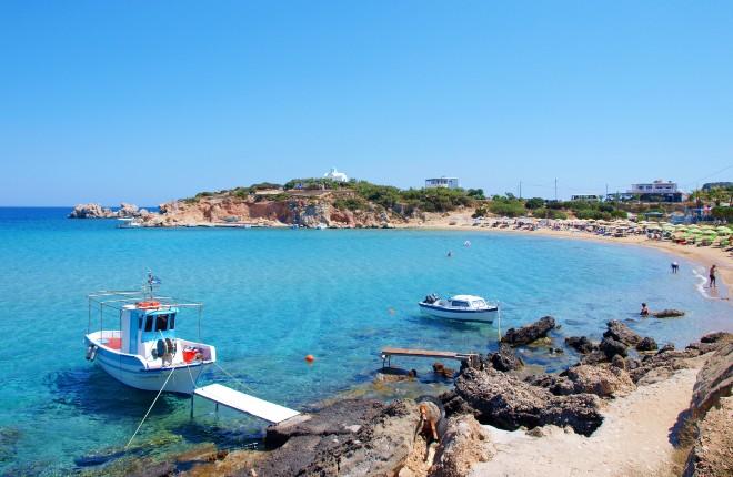 5 gezellige vakantiebestemmingen op Karpathos
