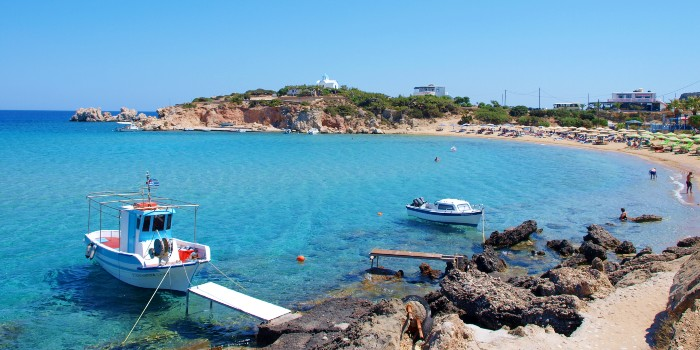 5 gezellige vakantiebestemmingen op Karpathos in Griekenland