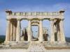 Aegina-Amphaia-tempel-voorkant-600
