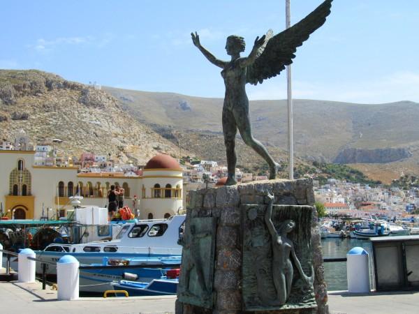 Kalymnos-vakantie-beeld-haven-600